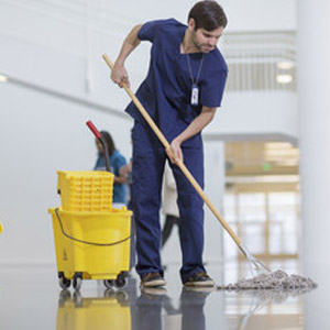 Bicaza Provides The Best Commercial Cleaning Services